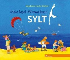 Mein Insel-Wimmelbuch Sylt - Hanke-Basfeld, Magdalene