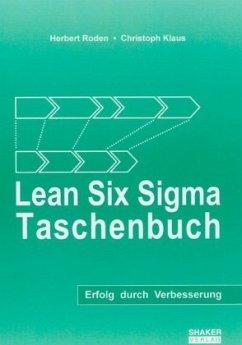 Lean Six Sigma Taschenbuch