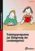 Trainingsprogramm Lesekompetenz - 2.Klasse