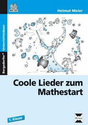 coole lieder zum mathestart m audio cd von helmut meier. Black Bedroom Furniture Sets. Home Design Ideas