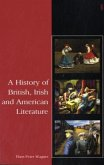 A History of British, Irish and American Literature, w. CD-ROM