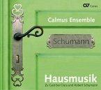 Hausmusik-Zu Gast Bei Clara Und Robert Schumann