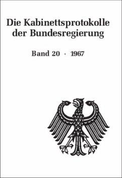 Kabinettsprotokolle 1967