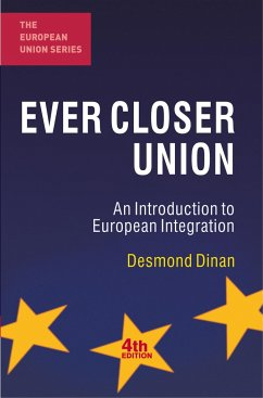 Ever Closer Union - Dinan, Desmond