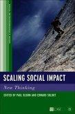 Scaling Social Impact: New Thinking