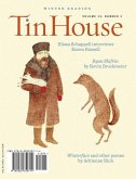 Tin House, Issue 44, Volume 12, Number 2: Winter Reading