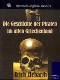 Die Geschichte der Piraten im alten Griechenland