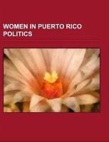 Women in Puerto Rico politics