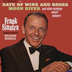 Days Of Wine And Roses,Moon River A.O. - Sinatra,Frank