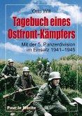 Tagebuch eines Ostfrontkämpfers