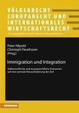 Immigration und Integration