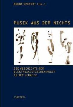 Musik aus dem Nichts