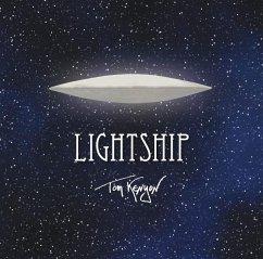 Lightship, 1 Audio-CD - Kenyon, Tom