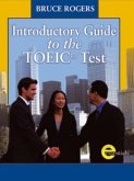 Introductory Guide to the Toeic Test: Text/Answer Key/Audio CDs Pkg.