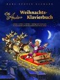 Little Amadeus Weihnachts-Klavierbuch