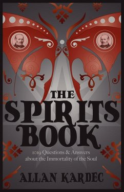 The Spirits Book - Kardec, Allan
