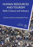 Human Resources and Tourism: Skills, Culture and Industry