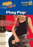 Heavytones KIDS - Play Pop!, 4 Hefte m. 4 Audio-CDs