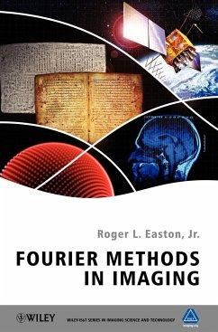 Fourier Methods in Imaging - Easton