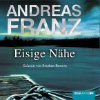 Eisige Nähe / Sören Henning Bd.3 (MP3-Download)
