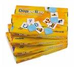 Doppolino. Erweiterungssätze 1-4 (Spiel) / Doppolino (Spiel)