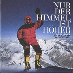 Nur der Himmel ist höher, 6 Audio-CDs - Hengge, Helga