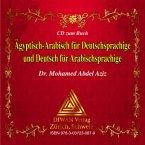 Ägyptisch-Arabisch für Deutschsprachige und Deutsch für Arabischsprachige, 1 Audio-CD