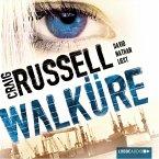 Walküre / Hauptkommissar Jan Fabel Bd.5 (MP3-Download)