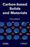 Carbon-Based Solids and Materials