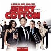 Jerry Cotton - Hörspiel zum Kinofilm (MP3-Download)