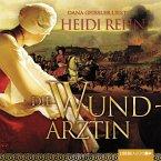 Die Wundärztin Bd.1 (MP3-Download)