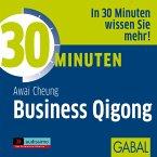 30 Minuten Business Qigong (MP3-Download)