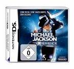 Michael Jackson - The Experience (Nintendo DS)