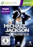 Michael Jackson - The Experience (Xbox 360 KINECT)