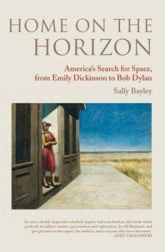 Home on the Horizon - Bayley, Sally