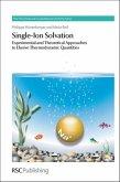 Single-Ion Solvation