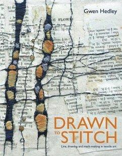 Drawn to Stitch - Hedley, Gwen