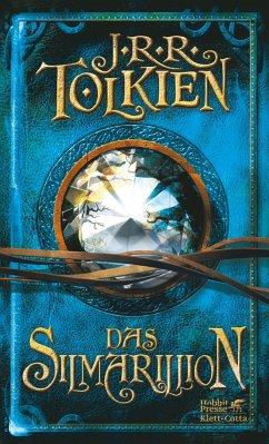 Das Silmarillion - Tolkien, John R. R.