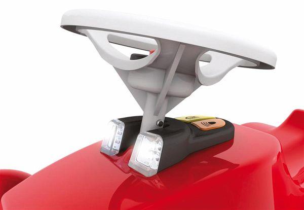 big 56468 bobby car led licht scheinwerfer. Black Bedroom Furniture Sets. Home Design Ideas