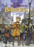 Die Vier von der Baker Street 02 - Die Akte Raboukin