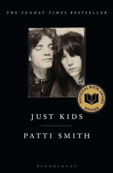 Just Kids-Patti Smith