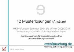 12 Musterlösungen (Ansätze) - Gödde, Marco