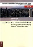 Der German Real Estate Investment Trust
