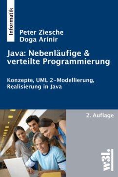 Nebenläufige und verteilte Programmierung