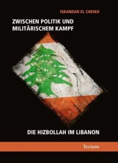 Zwischen Politik und militärischem Kampf