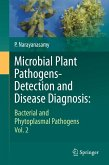 Microbial Plant Pathogens-Detection and Disease Diagnosis