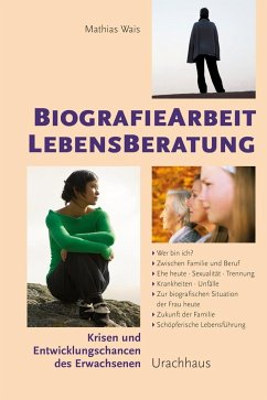 Biographiearbeit Lebensberatung