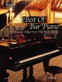 Best Of Bar Piano, Songbook