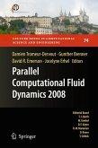 Parallel Computational Fluid Dynamics 2008