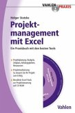 Projektmanagement mit Excel, m. CD-ROM